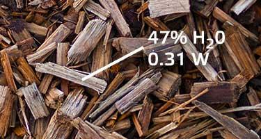 Wood-Chip-Analysis