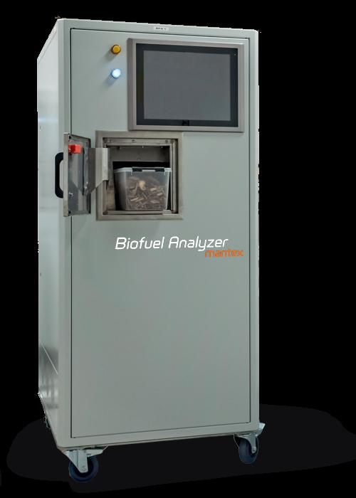 Biofuel Scanner left smart frilagd skugga